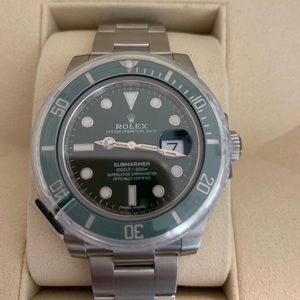 Rolex Oyster Perpetual Submariner Date (LimitedEd)